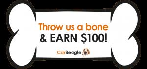 CarBeagle Referral Program